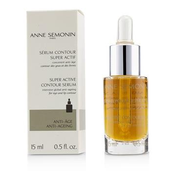 Anne Semonin Super Active Contour Serum 15ml/0.5oz Skincare