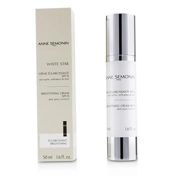 Anne Semonin Brightening Cream SPF 15 50ml/1.6oz Skincare