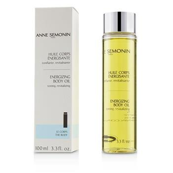 Anne Semonin Energizing Body Oil 100ml/3.3oz Skincare