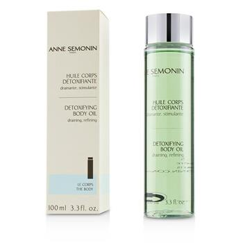 Anne Semonin Detoxifying Body Oil 100ml/3.3oz Skincare