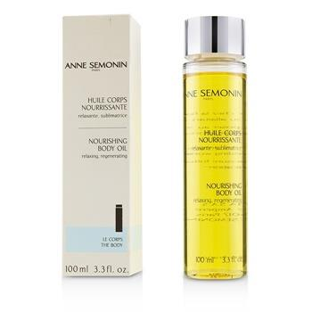 Anne Semonin Nourishing Body Oil 100ml/3.3oz Skincare