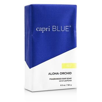 Capri Blue Signature Bar Soap – Aloha Orchid 184g/6.5oz Skincare