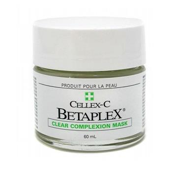 Cellex-C Betaplex Clear Complexion Mask (Exp. Date: 09/2019) 60ml/2oz Skincare