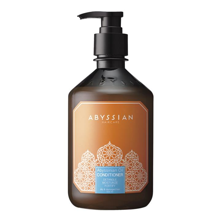 ABYSSIAN Dry & Damaged Hair Conditioner 250ml