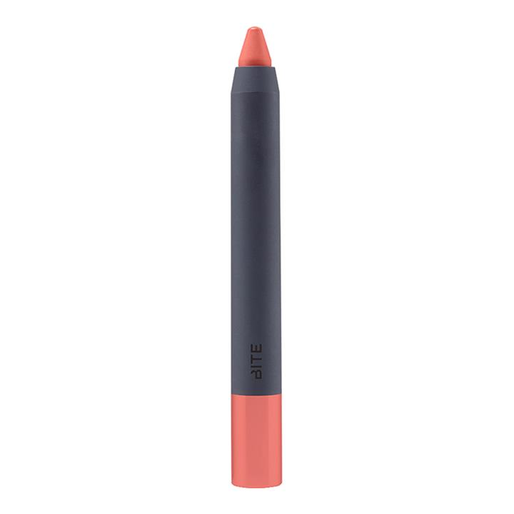 Bite Beauty High Pigment Pencil Syrah - nude peach