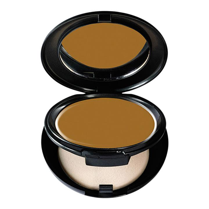 Cover FX Total Cover Cream Foundation SPF30 G100 – For deep brown skin with golden undertones