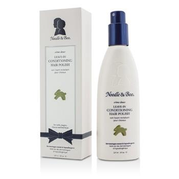Noodle & Boo Conditioning Hair Polish (For Curls, Tangles, Frizzies and Bed Head) 237ml/8oz Hair Care