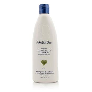 Noodle & Boo Extra Gentle Shampoo (For Sensitive Scalps and Delicate Hair) 473ml/16oz Hair Care