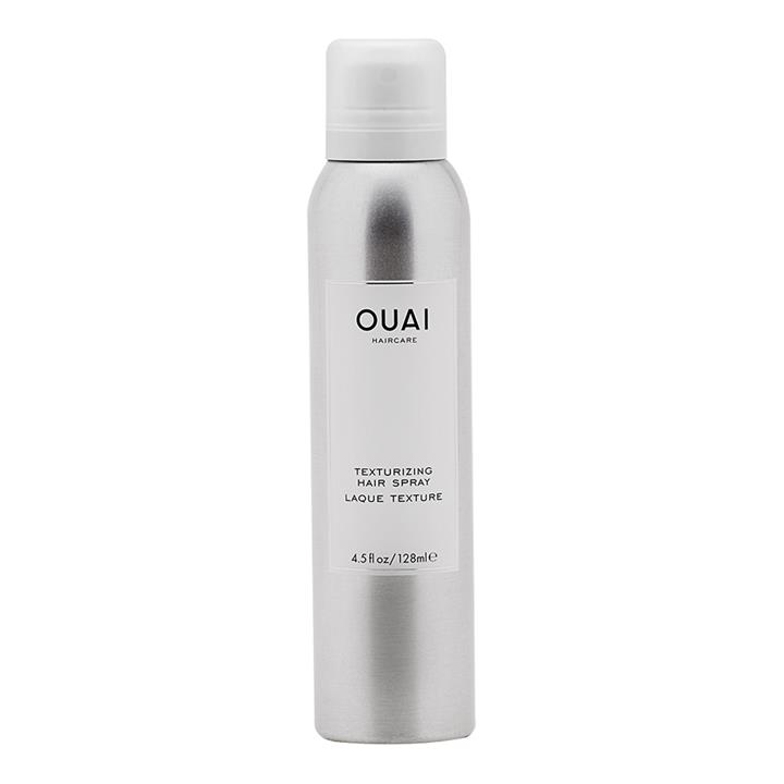 Ouai Texturizing Hair Spray Full Size - 4.5 oz / 128ml
