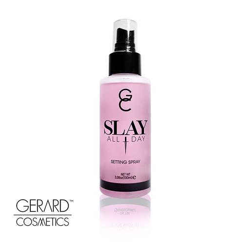 Gerard Cosmetics Slay All Day Setting Spray Grapefruit 100ml