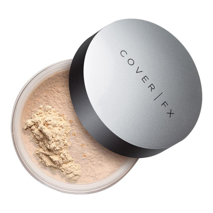 Cover FX Perfect Setting Powder 10g Light