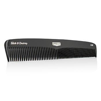 Uppercut Deluxe CB5 Pocket Comb - # Black 1pc Hair Care