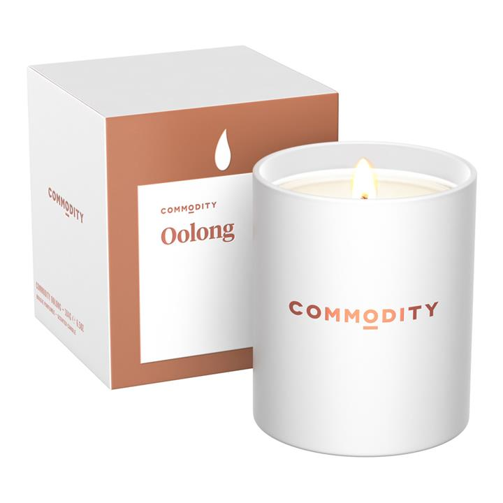 Commodity Candle Oolong