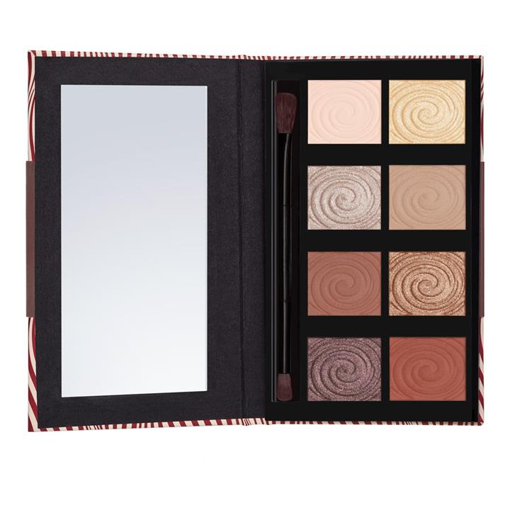 Sephora Collection Take Away Palette 01 – Intense Coffee Collection