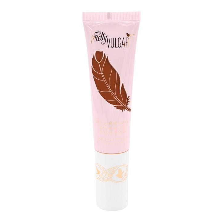 Pretty Vulgar Bird's Nest Blurring Beauty Mousse 133. Darling at Dusk
