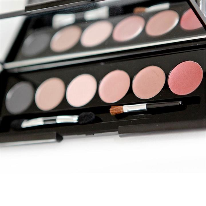 Makeover Essentials Simply There Lip & Eye Color Kit
