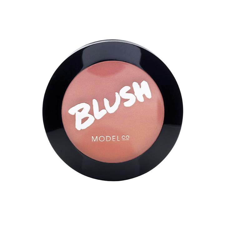 ModelCo Blush Cheek Powder 03 Amaretto Sunset 8g