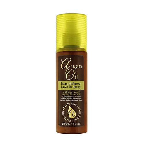 Argan Oil Heat Defence Leave in Spray 150ml