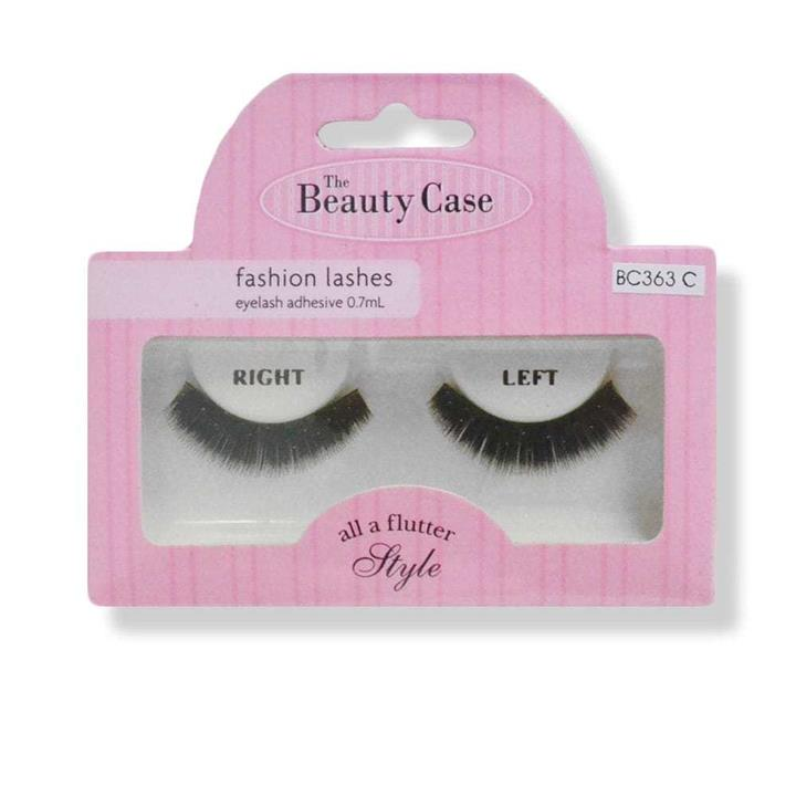 The Beauty Case False Lashes All A Flutter Style Bc363C