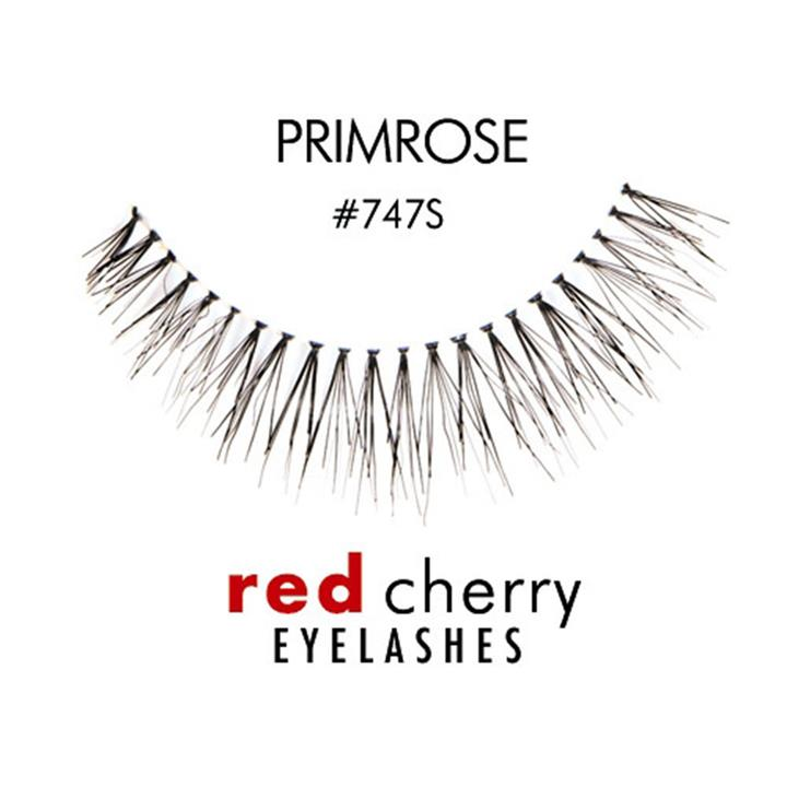 Red Cherry Eyelashes 747S Primrose