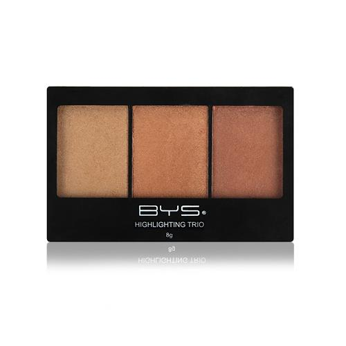 BYS Highlighting Trio 04 After Glow
