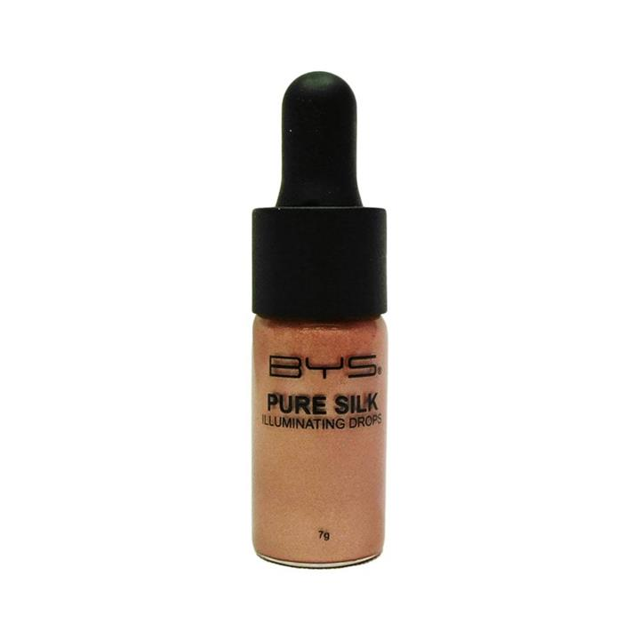 BYS Pure Silk Illuminating Drops 03 Sunkissed 7g
