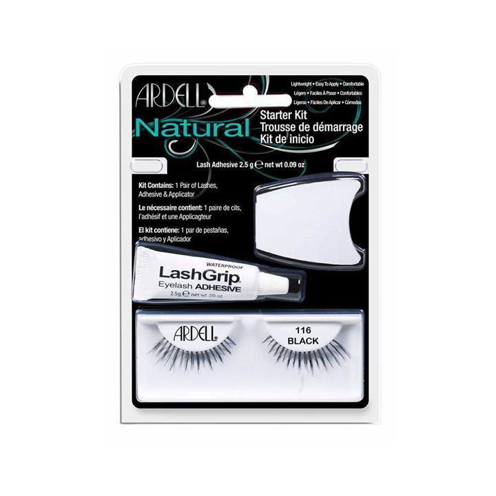 Ardell Natural Lash Starter Kit 116