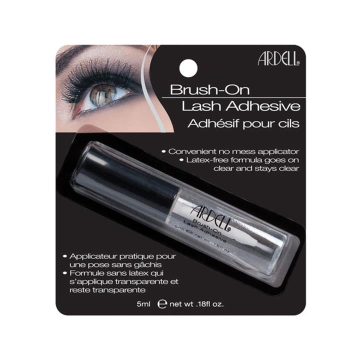 Ardell Brush On Strip Lash Adhesive 5ml