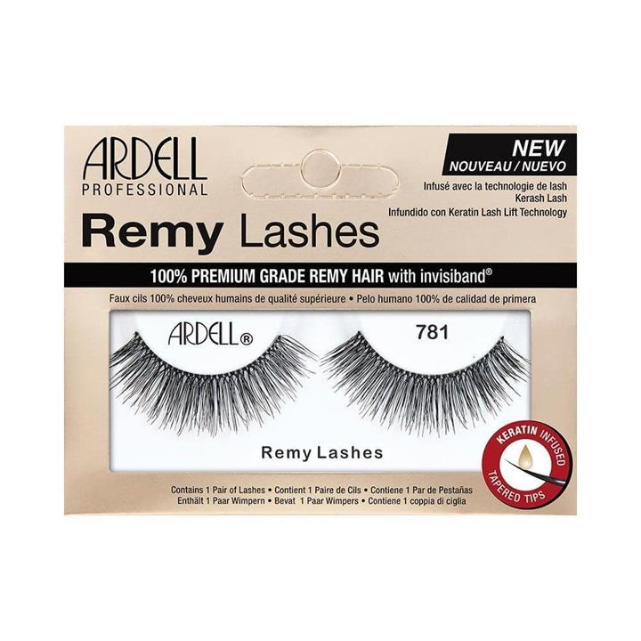 Ardell Premium Remy Hair Lashes 781