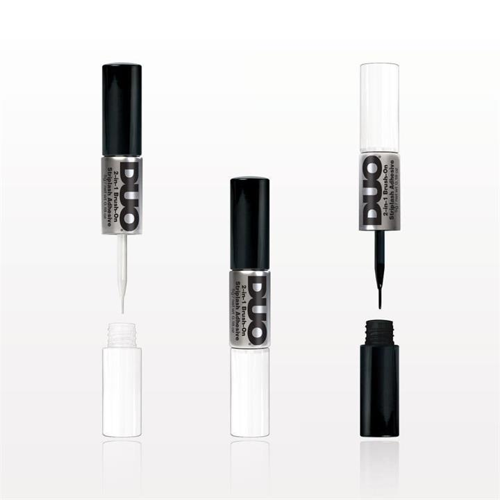 Duo by Ardell 2 in 1 Brush On Striplash Adhesive