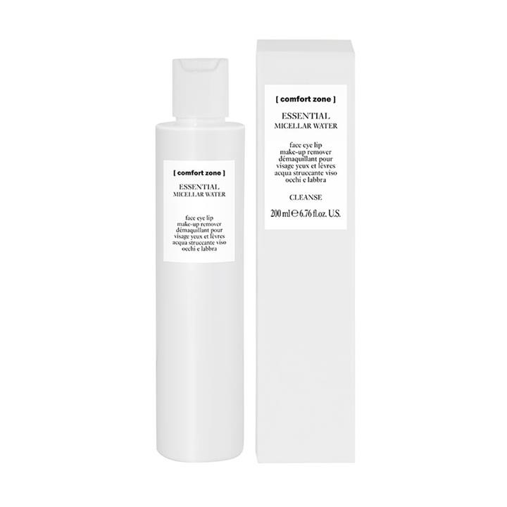 Comfort Zone Essential Micellar Water Make-up Remover 200ml