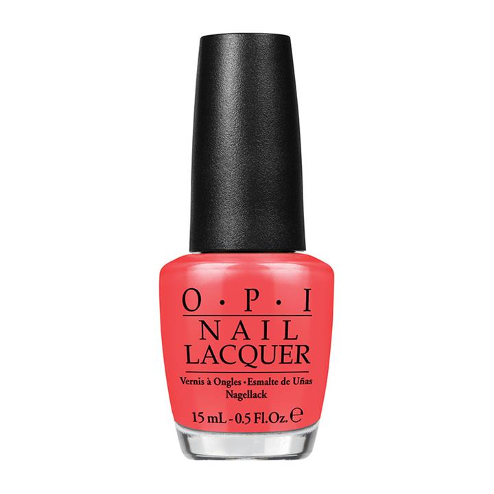 OPI Toucan do it if you try 15ml
