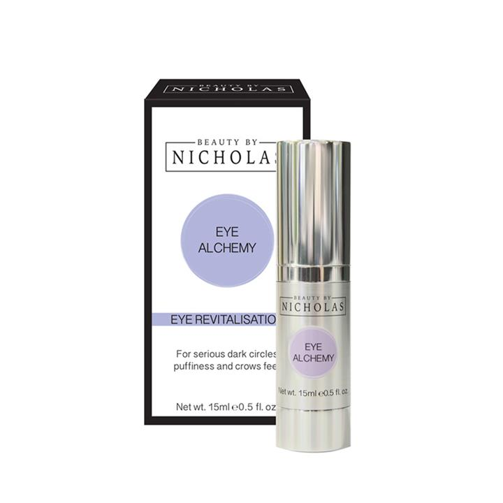 Beauty By Nicholas Eye Alchemy 15ml