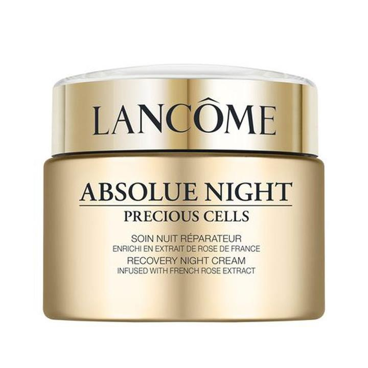 Lancome Absolue PC Night Cream (NEW)