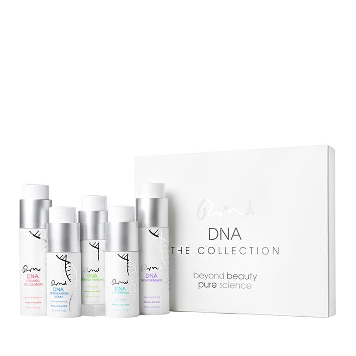DNA Collection