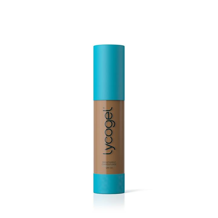 Lycogel Breathable Camouflage - Almond