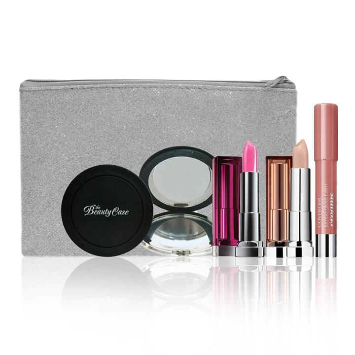 Read Your Lips Compact Gift Set