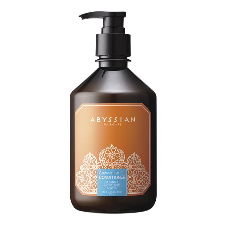 ABYSSIAN Abyssinian Oil Conditioner - Dry & Damaged Hair 500ml