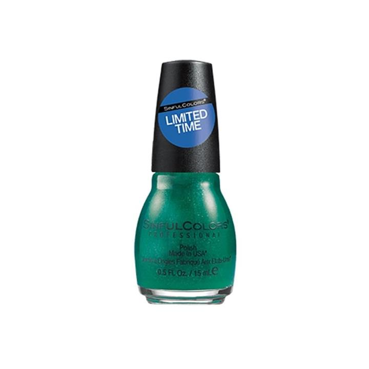Sinful Colors Nail Polish 2436 We're In Tents 15ml