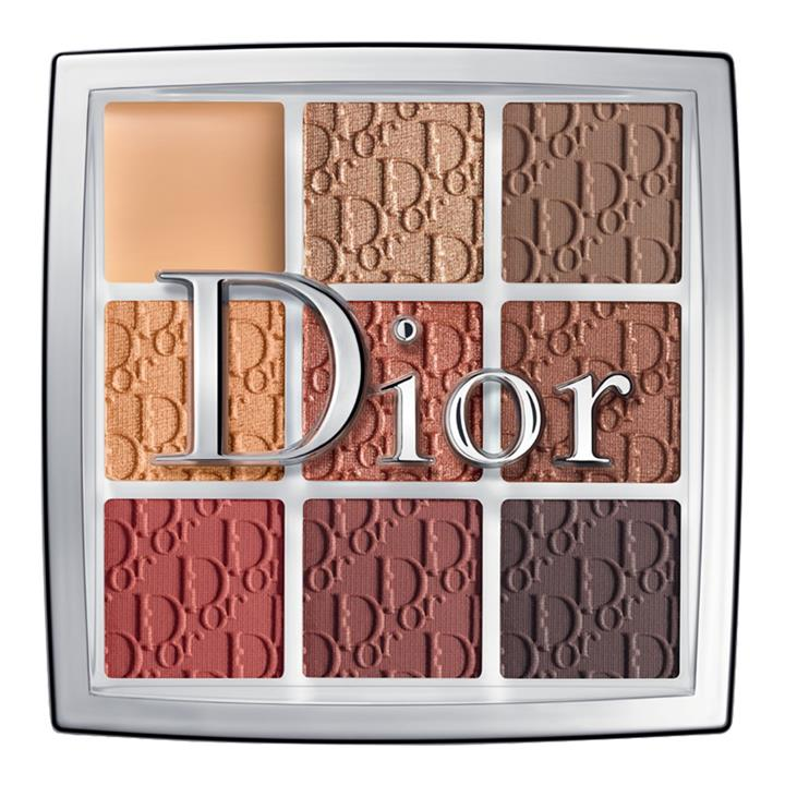DIOR BACKSTAGE Eye Palette 003 Amber Neutrals