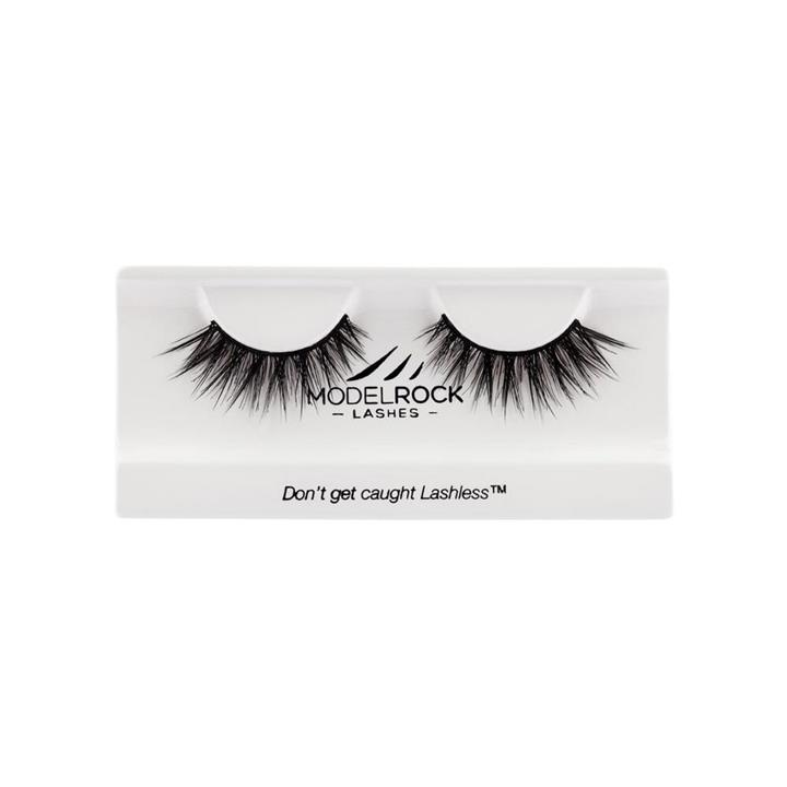 ModelRock Signature Lashes Range Russian Doll Double Layered Lashes