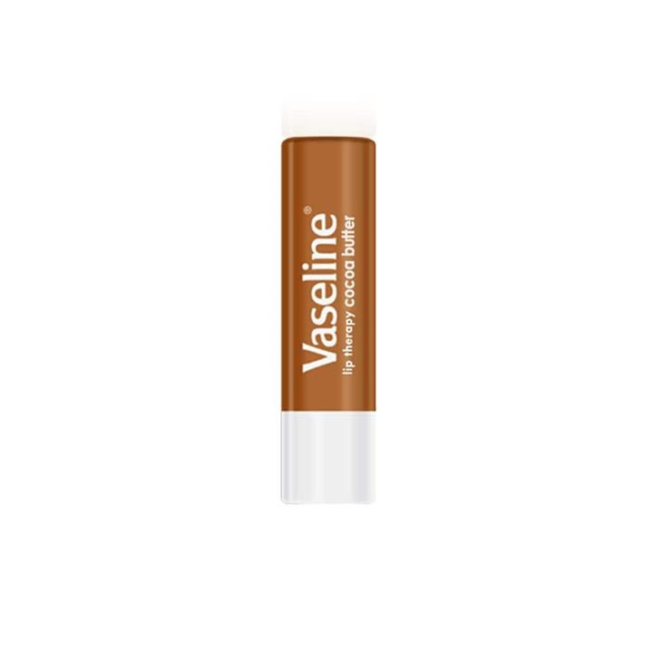 Vaseline Lip Therapy Cocoa Butter 4.8g
