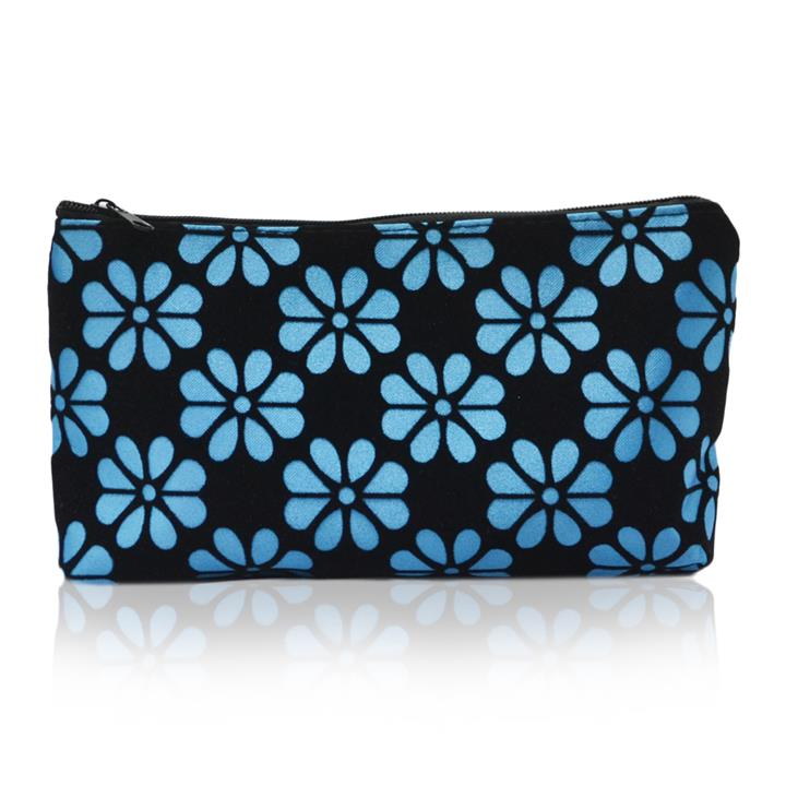 Swosh Floral Cosmetic Pouch - Assorted Colours