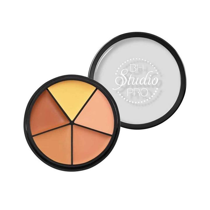BH Cosmetics Studio Pro Perfecting Concealer Light/Medium 8g