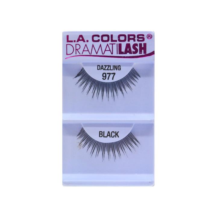 LA Colors Dramatilash Eyelashes 977 Dazzling