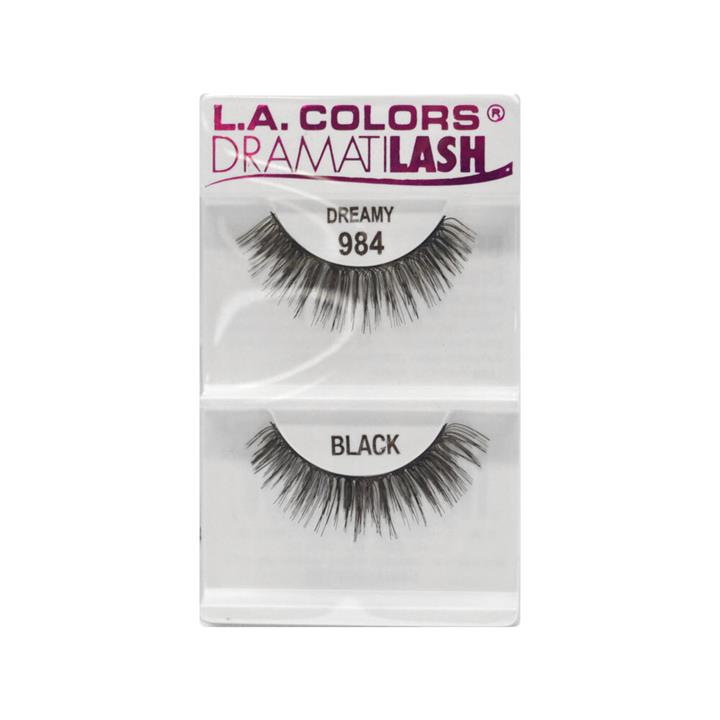 LA Colors Dramatilash Eyelashes 984 Dreamy