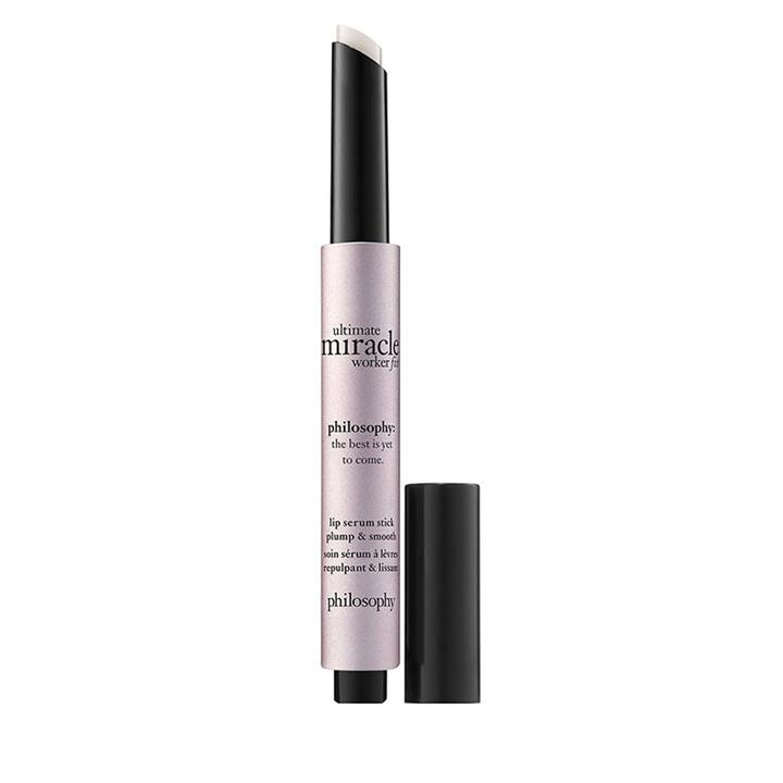 Philosophy  Ultimate Miracle Worker Fix Lip Serum Stick 1.8g