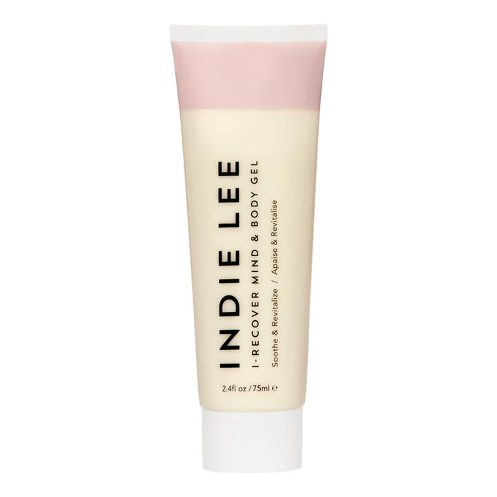 Indie Lee I - Recover Mind and Body Gel 75ml