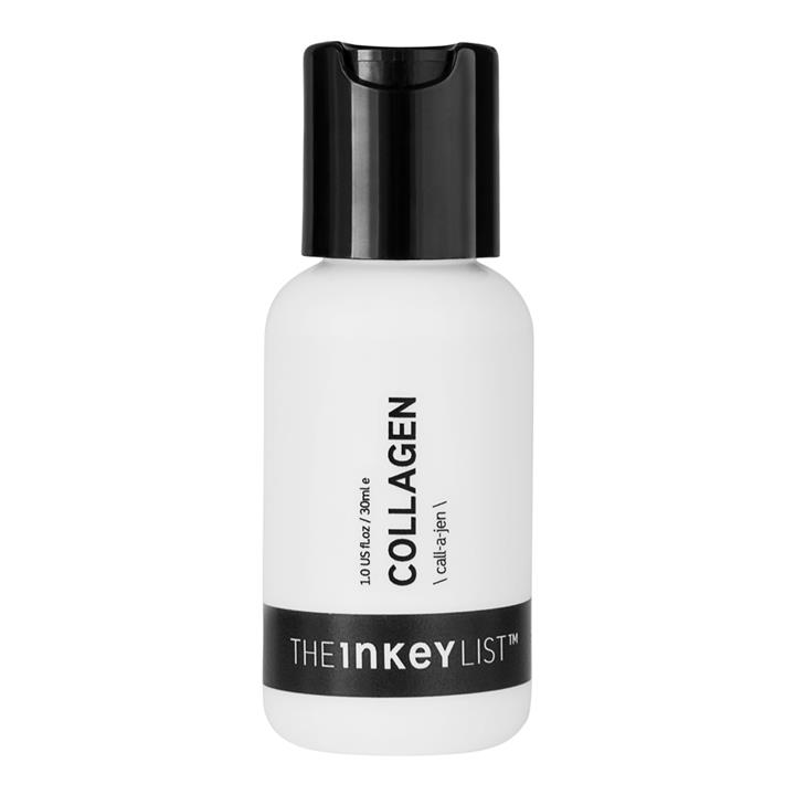 The Inkey List Collagen Face Serum 30ml