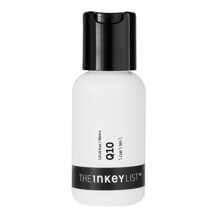 The Inkey List Q10 Serum 30ml